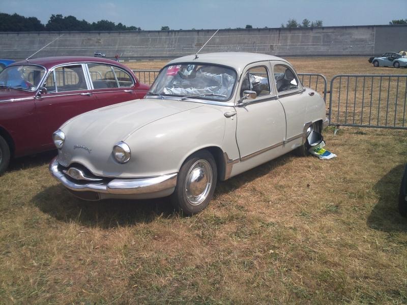 Autodrome Héritage Festival 2011 à Monthléry (91) 7610