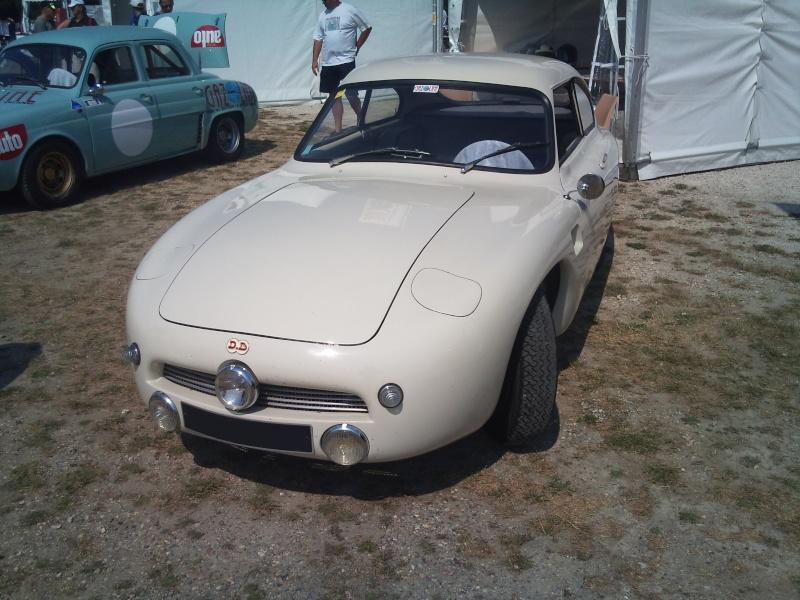 Autodrome Héritage Festival 2011 à Monthléry (91) 7810