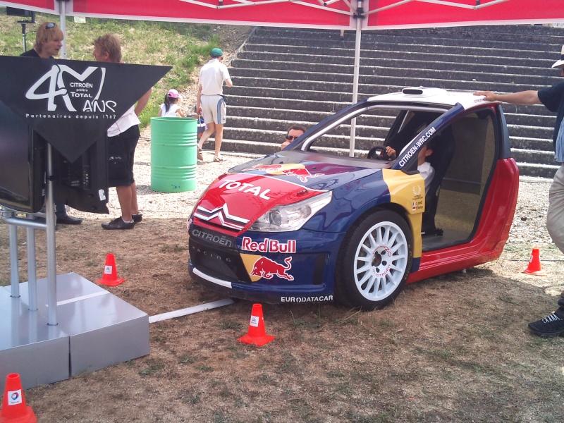 Autodrome Héritage Festival 2011 à Monthléry (91) 8010