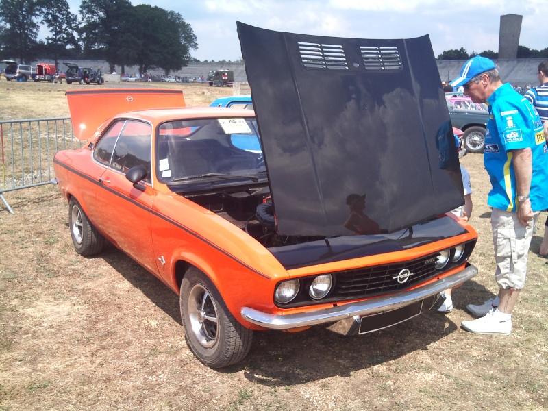 Autodrome Héritage Festival 2011 à Monthléry (91) 8210