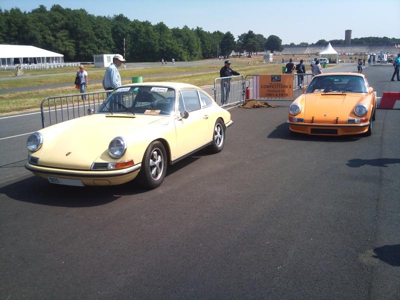 Autodrome Héritage Festival 2011 à Monthléry (91) 8510