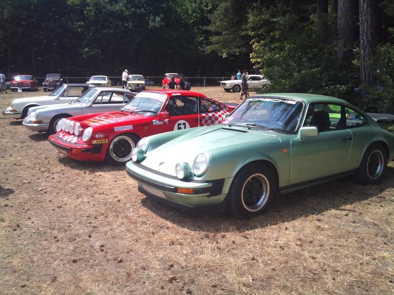 Autodrome Héritage Festival 2011 à Monthléry (91) 8710