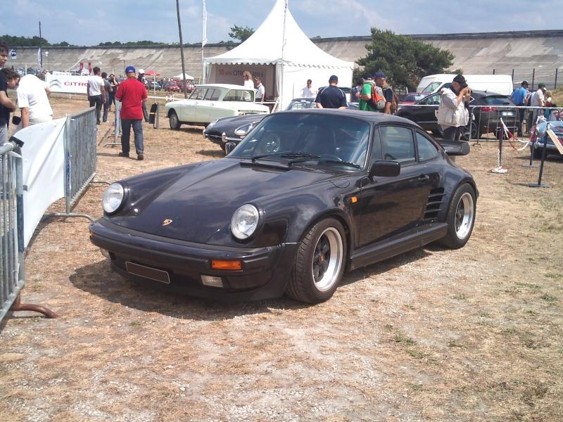 Autodrome Héritage Festival 2011 à Monthléry (91) 8810