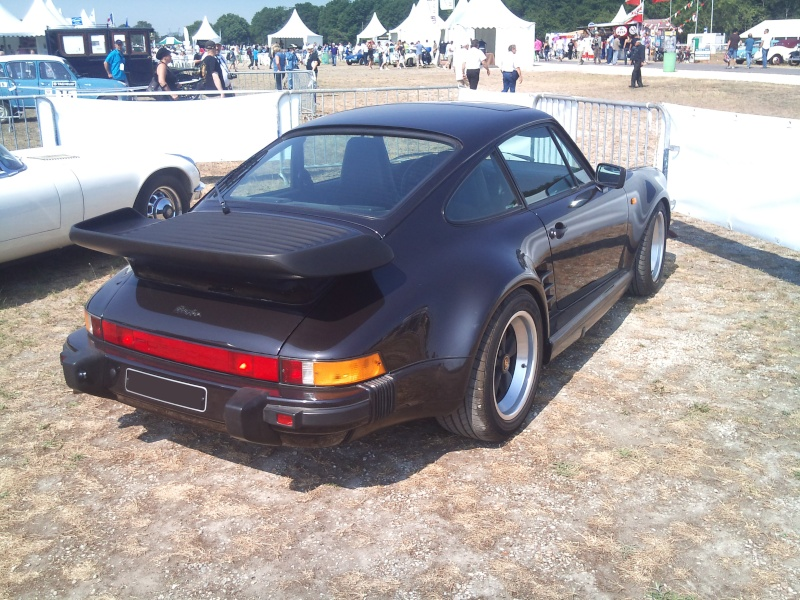 Autodrome Héritage Festival 2011 à Monthléry (91) 8910