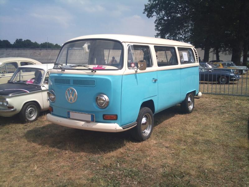 Autodrome Héritage Festival 2011 à Monthléry (91) 9310