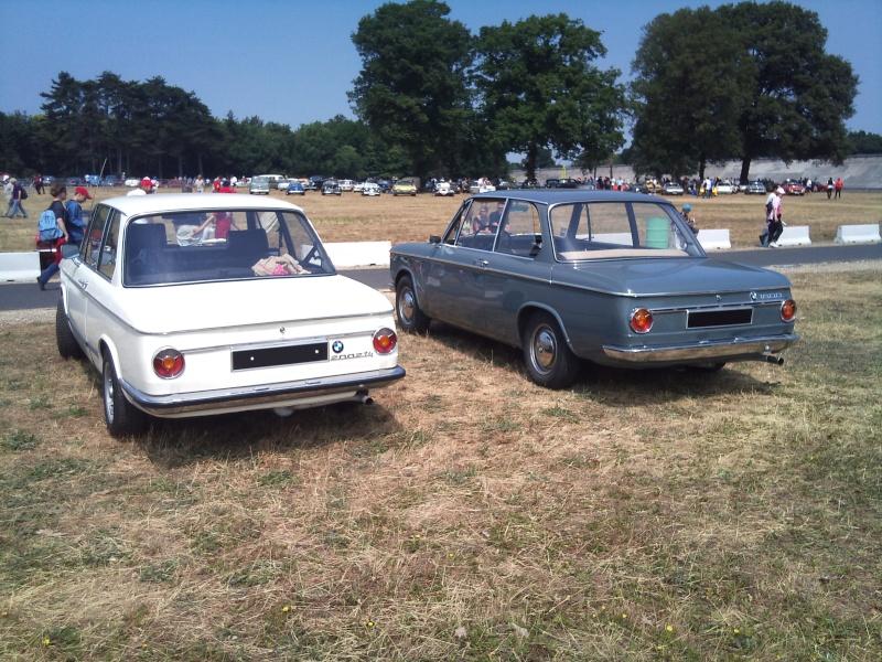 Autodrome Héritage Festival 2011 à Monthléry (91) 9710