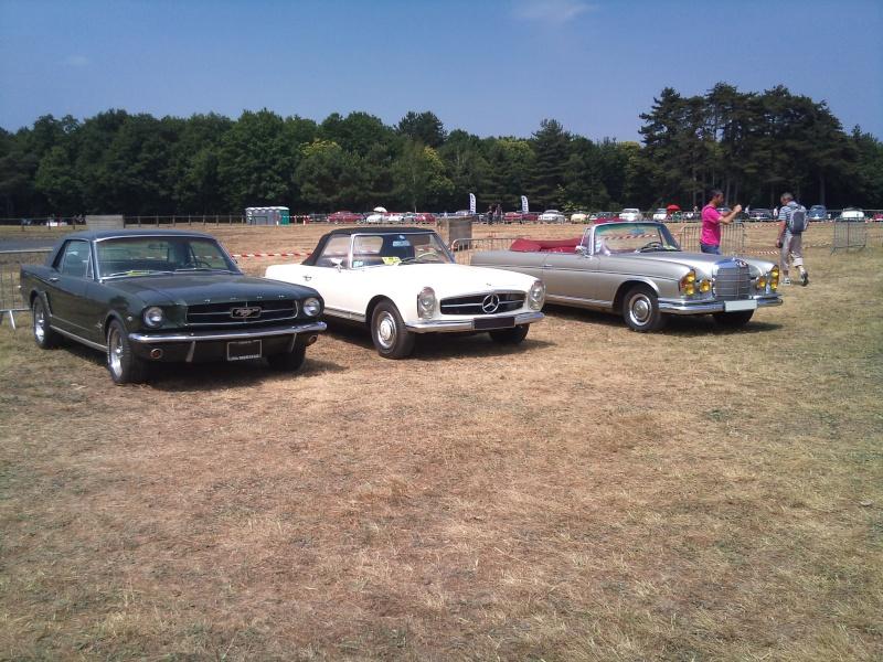 Autodrome Héritage Festival 2011 à Monthléry (91) 9810
