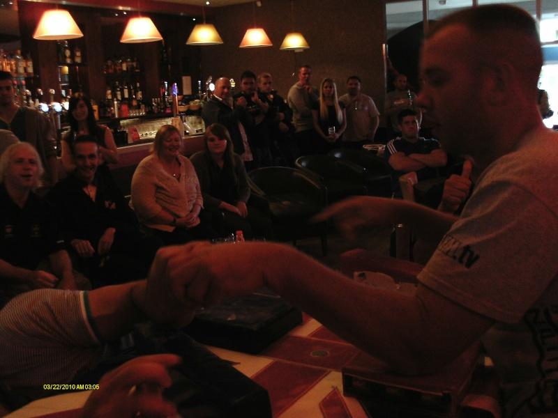 preston panthers armwrestling club Presto29
