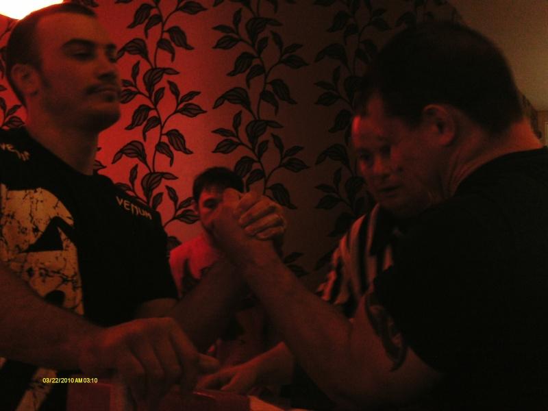 preston panthers armwrestling club Presto31