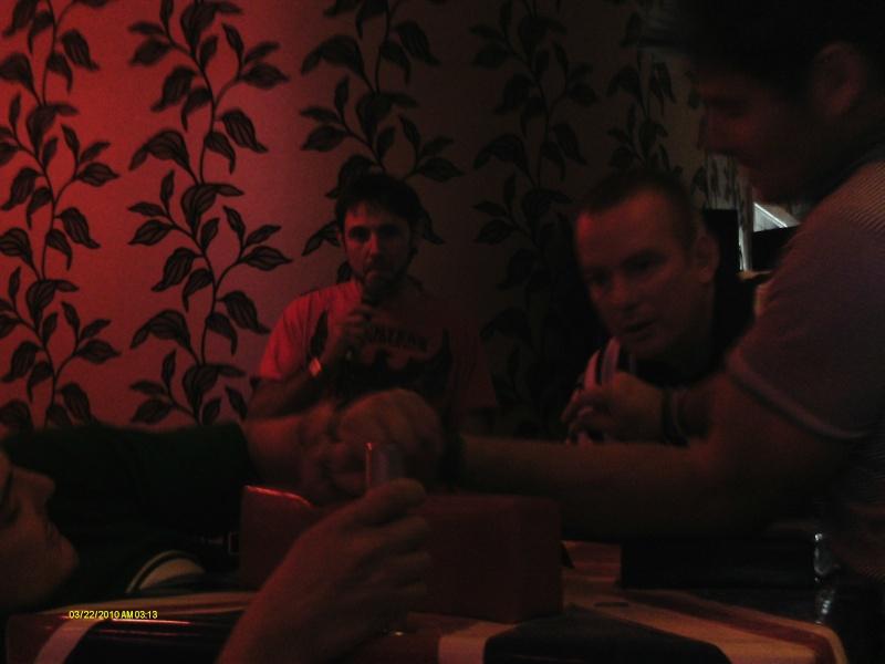 preston panthers armwrestling club Presto32