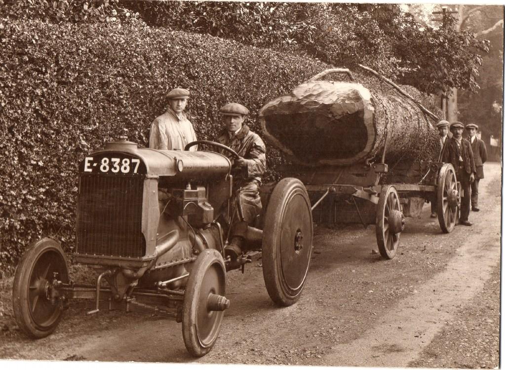 Tractores en fotos de época.  - Página 19 Img00210