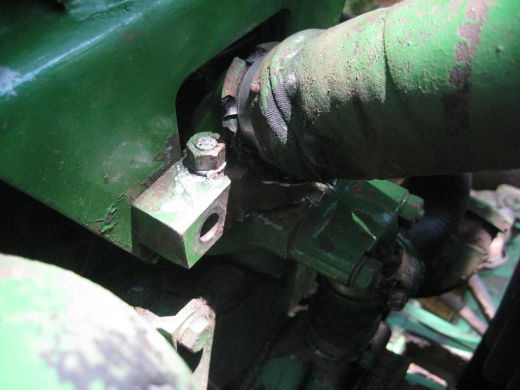 Cómo cambiar el termostato del motor: tutorial. Img_0114