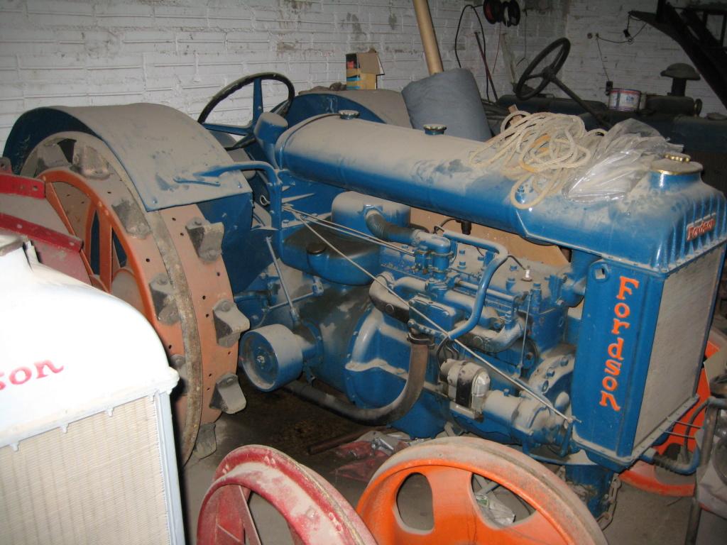 Tractores en fotos de época.  - Página 19 Img_4113