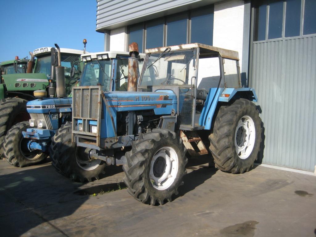 Ebro-Kubota H 100 DT: uno de los últimos Ebro. Img_9913
