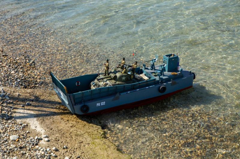 Barge de débarquement 0o3a7311