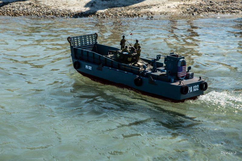 Barge de débarquement 0o3a7313