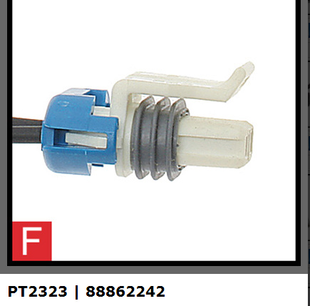 Ect Sensor saturn Sc1 2001 Captur10