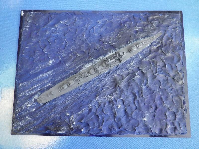 Destroyer IJN HATSUZUKI par marmeus au 1/700 - Aoshima  - Page 2 Imgp0510