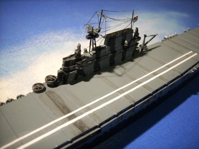 le USS hornet C-V8  Spa51921