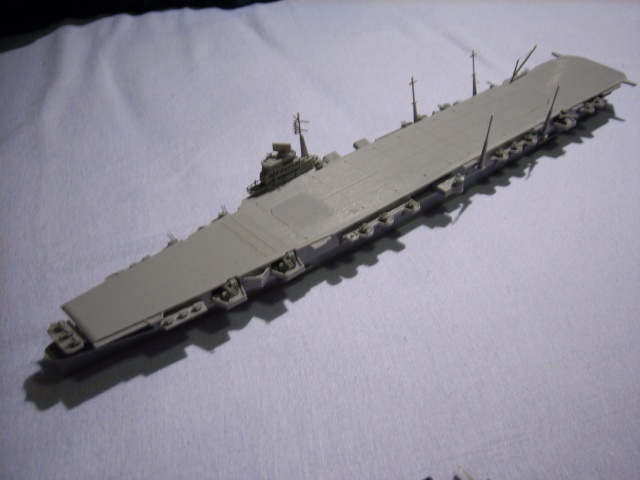 Porte-avions IJN Unryu 1/700 - Aoshima - Page 2 Spa51957