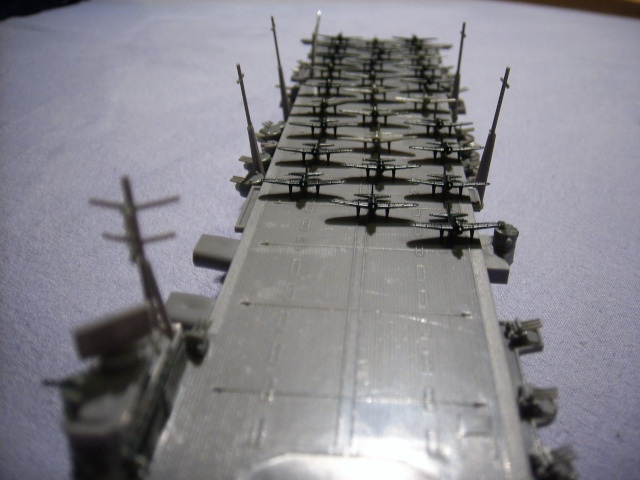 Porte-avions IJN Unryu 1/700 - Aoshima - Page 2 Spa51959