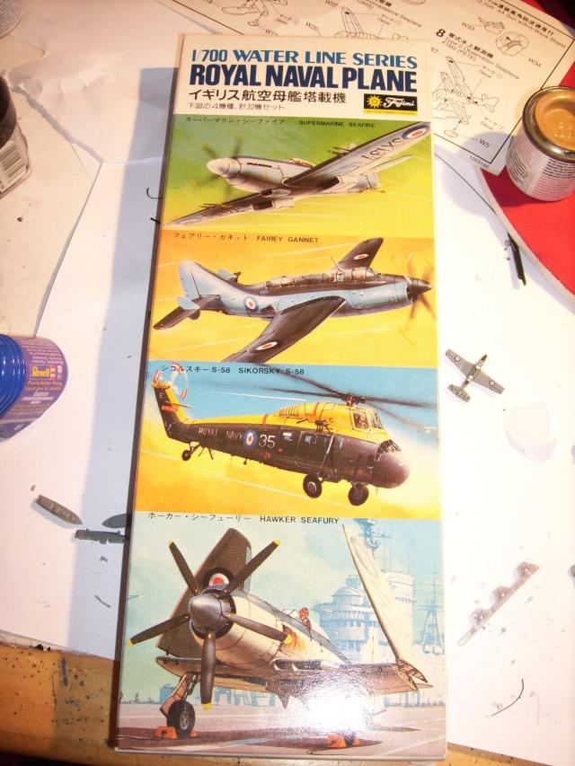 Porte-avions IJN Unryu 1/700 - Aoshima - Page 2 Spa51964