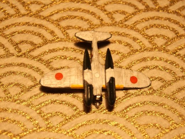 Porte-avions IJN Unryu 1/700 - Aoshima - Page 3 Spa52013