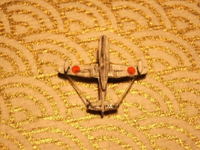 Porte-avions IJN Unryu 1/700 - Aoshima - Page 3 Spa52015