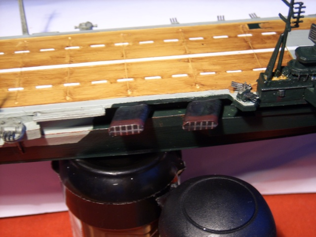 Porte-avions IJN Unryu 1/700 - Aoshima - Page 5 Spa52045