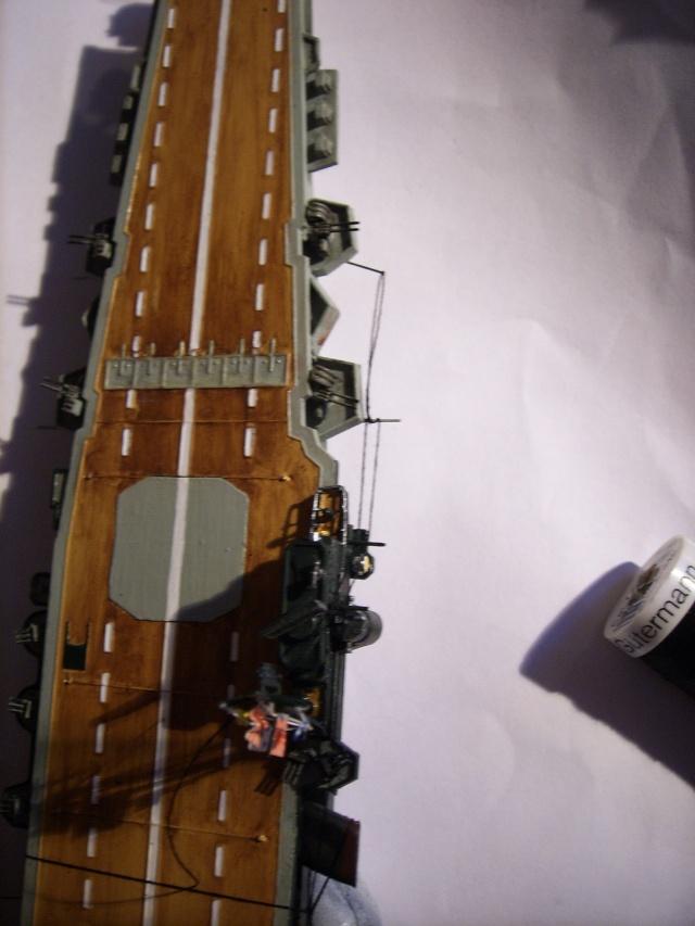 Porte-avions IJN Unryu 1/700 - Aoshima - Page 5 Spa52051