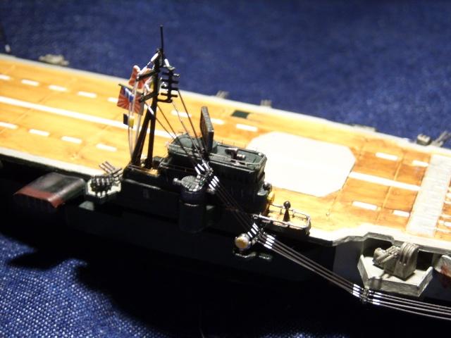 Porte-avions IJN Unryu 1/700 - Aoshima - Page 6 Spa52066