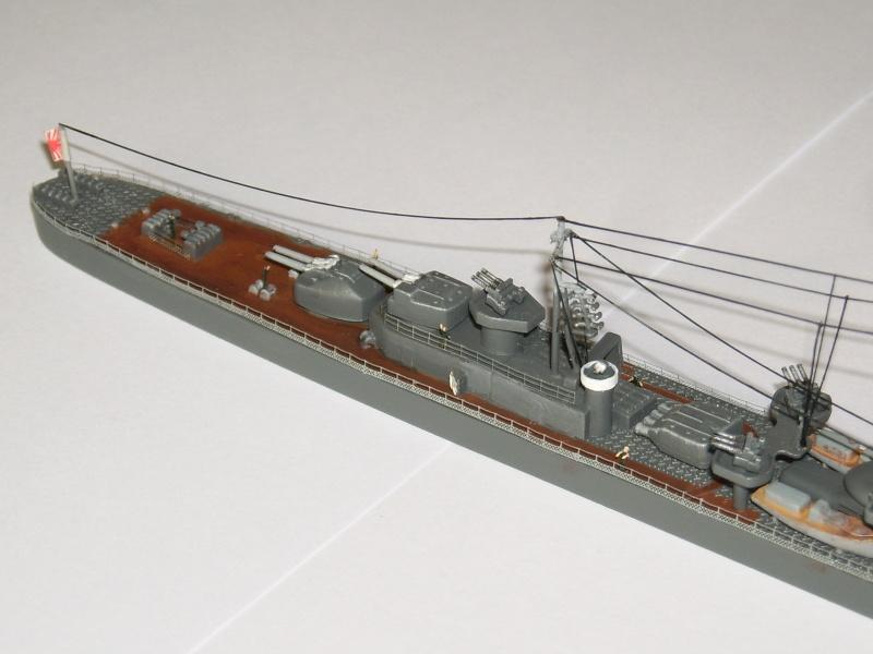 Destroyer IJN HATSUZUKI par marmeus au 1/700 - Aoshima  - Page 2 Spa52410