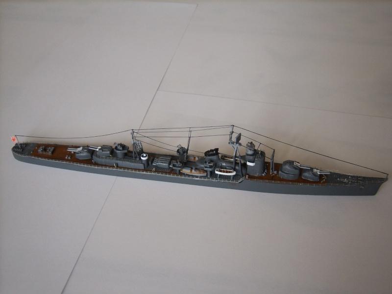 Destroyer IJN HATSUZUKI par marmeus au 1/700 - Aoshima  - Page 2 Spa52411