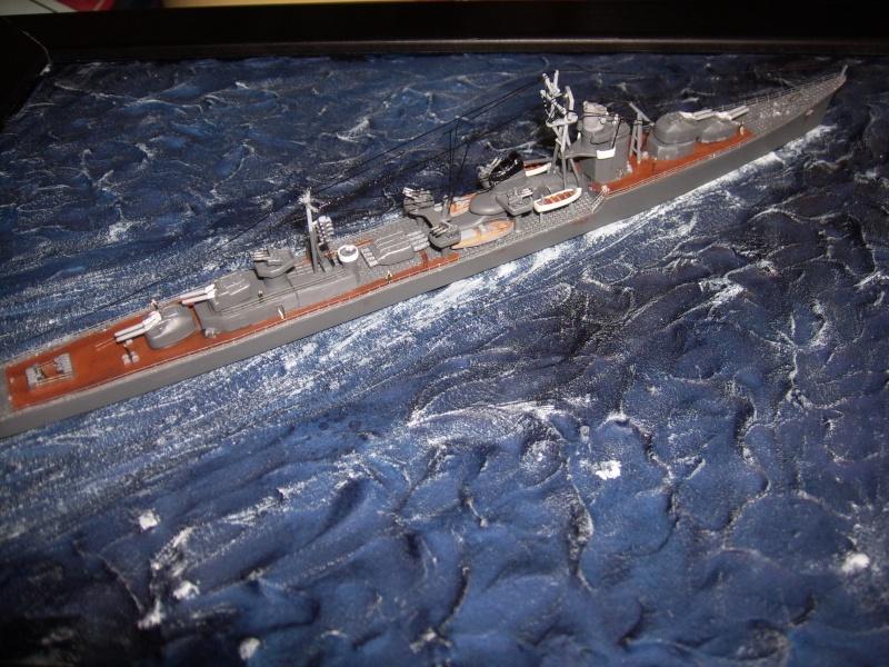 Destroyer IJN HATSUZUKI par marmeus au 1/700 - Aoshima  - Page 2 Spa52415
