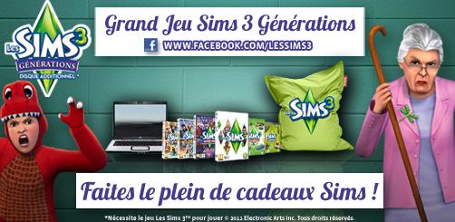 Les sims3 Génération  - Page 7 Bannie10