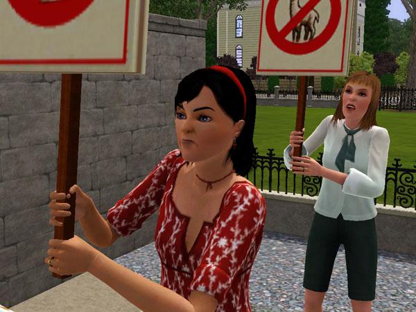 A vos plus belles grimaces mes chers Sims! Cle_0010