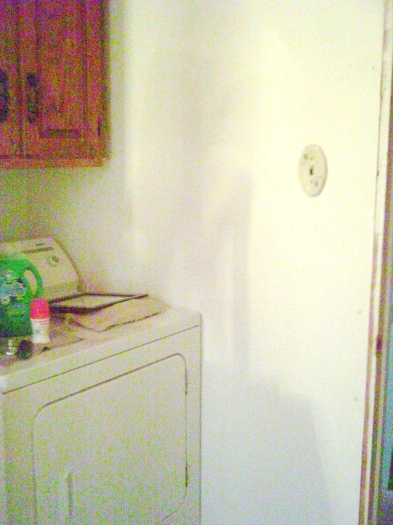 Travail dans la salle de bain de mon frère Pict0013