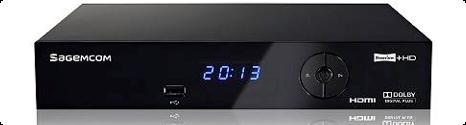 Nouveau décodeur TV pour les abonnés ADSL - Page 3 12864810