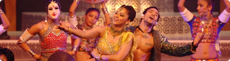Le meilleur de Bollywood arrive sur Bbox TV 12881310