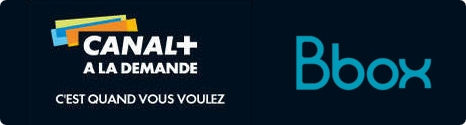 CANAL+ A LA DEMANDE enfin sur Bbox TV 13031210
