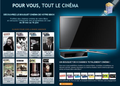 [MAJ] Le bouquet Cinéma en clair sur Bbox TV ADSL & Fibre - Page 3 Bouque10