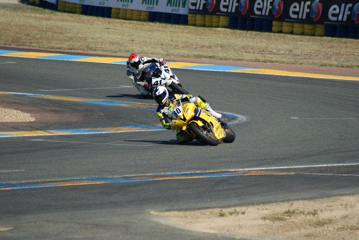 [FSBK] Le Mans, 5 septembre 2010 Clem10