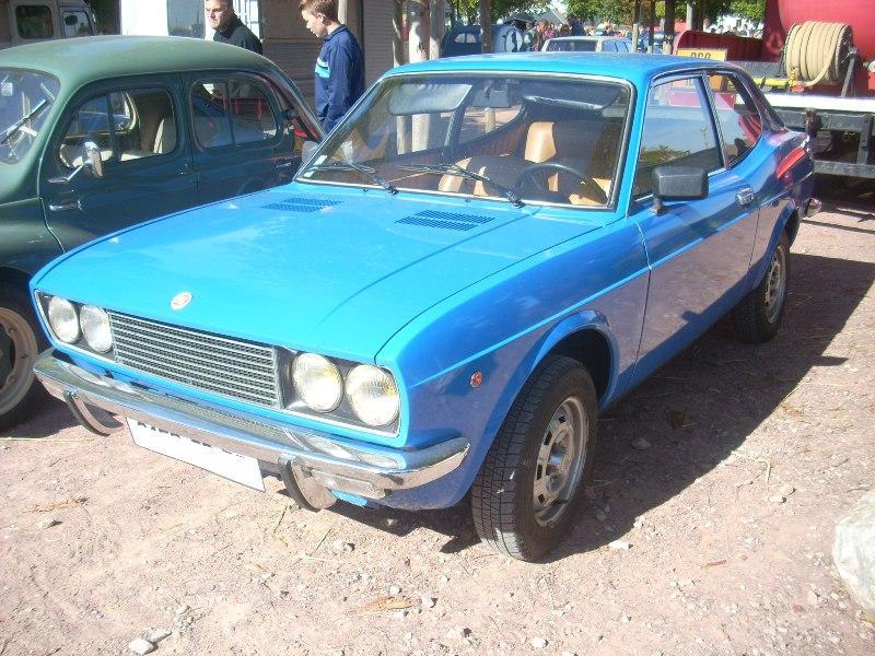 Fiat 128 Coupè 1300 Dscn6310
