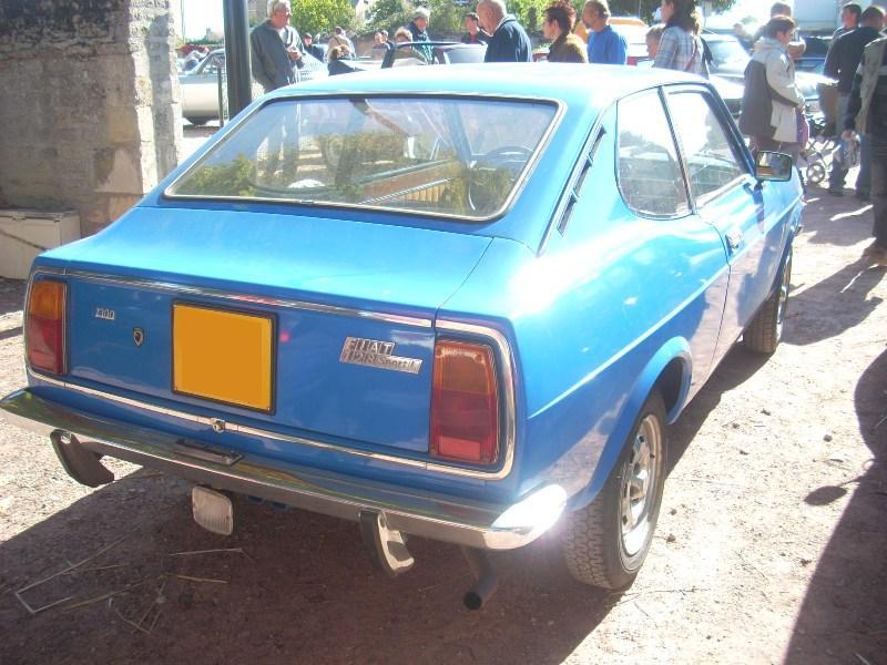 Fiat 128 Coupè 1300 Dscn6311