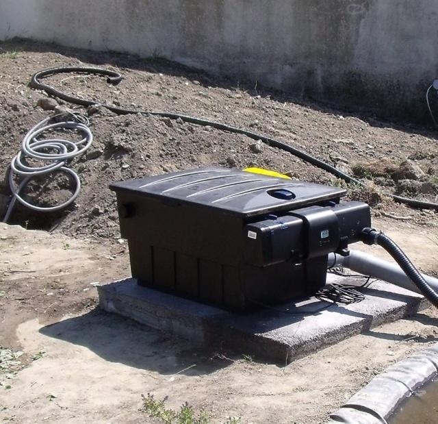 Construction d'un bassin d'environ 16000L Dscf1416