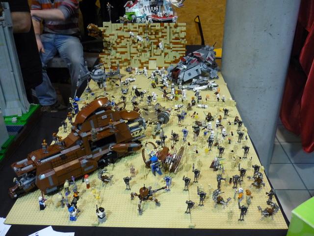 Génération Star Wars Cusset 2011 P1020017