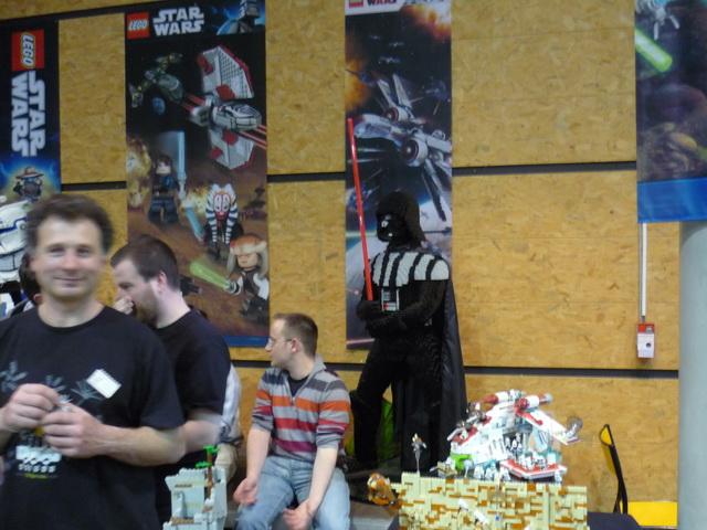 Génération Star Wars Cusset 2011 P1020018