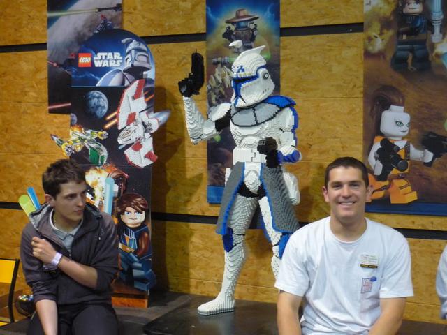 Génération Star Wars Cusset 2011 P1020019