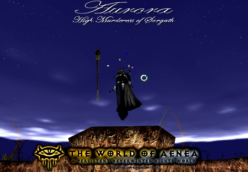 Darkside - Page 2 Aurora10