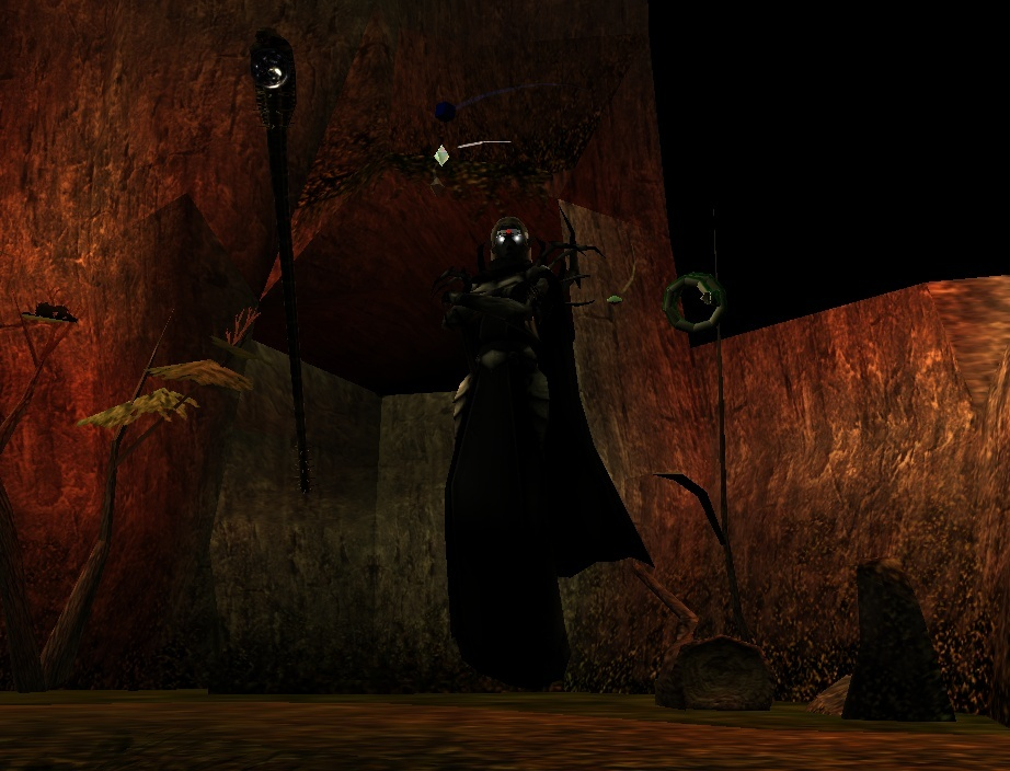 Power Overwhelming (The Levitating Magi of Aenea Screenshot Thread) - Page 2 Shader12